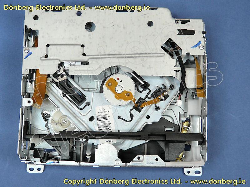 Composants pour audio cdm m6 laser mechanism for M6 boutique projecteur laser